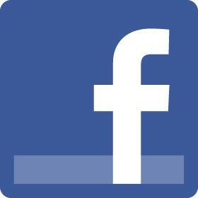 Facebook Logo - Emailadresse auf Apple iPhone gut sichtbar
