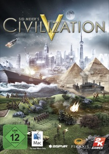 Civilization 5 für Mac Os X Apple Snow Leopard