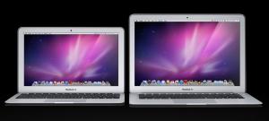 Neues Apple Macbook Air in 2 Größen auch in Österreich erhältlich