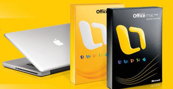 Office für den Mac 2011 unter Os X Leopard - Apple Österreich