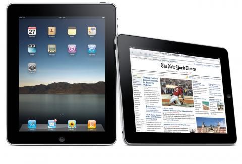 iPad und alles über den Mac und Apple