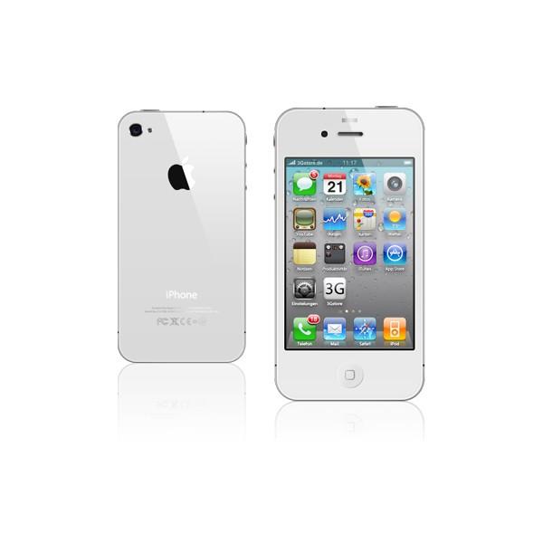 iphone 4 weiss 32 gb Apple Lieferverzögerung