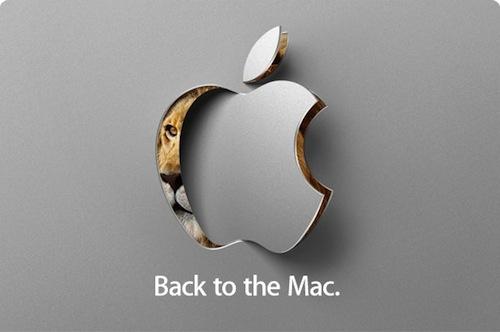 Spezial Event icon für Mac