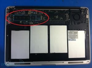 Neues Apple Macbook 11,6''