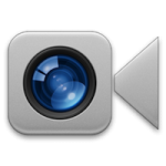 Facetime icon Beta unter Mac Apple Os X Snow Leopard