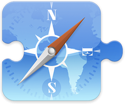 safari extension unter Apple Mac Os X
