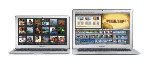 Macbook Air mit Rekordverkäufen von Apple Mac Österreich