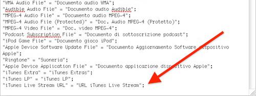 Live Stream Service Apple iTunes News Österreich