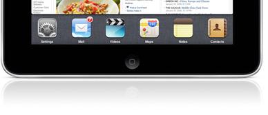 Multitasking - iPad unter Apple iOS 4.2