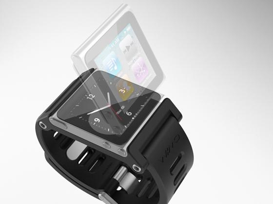 Armband TikTok für iPod Nano Apple Mac Österreich News