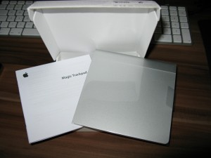 Magic Trackpad Installation Apple  Mac News Österreich Review