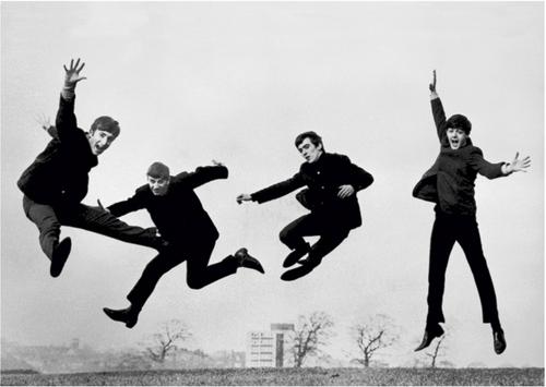Beatles bald im iTunes Store erreichbar Apple News