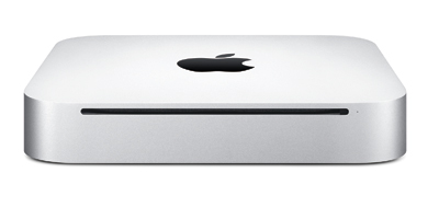 Mac Mini - Apple verringert Preise um 100€