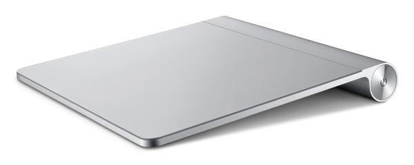 Magic Trackpad von Apple erste Review News Österreich