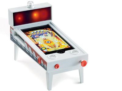 Pinball für iPhone und iPod Touch Apple Mac Gadget Österreich schweiz