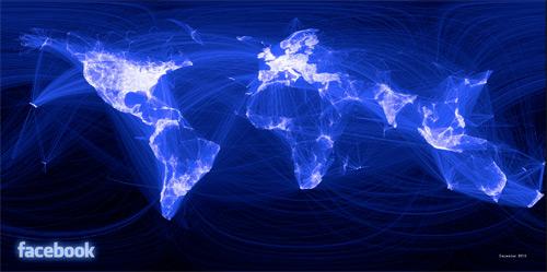 Facebook connection weltweit Apple News Österreich Schweiz