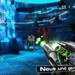 N.O.V.A 2 für das iPhone und iPod Touch Apple News Österreich Schweiz 1