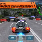 Need for Speed Hot Pursuit 2 iPhone iPod Touch iPad Apple News Österreich