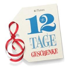 Apple starte wieder 12 Tage gratis Apps in Österreich Deutschland und Schweiz