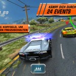 Need for Speed Hot Pursuit 3 iPhone iPod Touch iPad Apple News Österreich