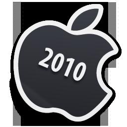 Jahresrückblick 2010 Apple News Österreich Steve Jobs iPad iPhone Mac Schweiz