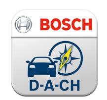 Bosch Navigation für iPhone 4 und iPhone 3GS Apple News Österreich