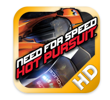 Need for Speed Hot Pursuit iPhone iPod Touch iPad Apple News Österreich