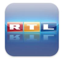 App RTL für iPhone und iPod Touch Schweiz Österreich Apple 1
