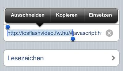 Flash ohne Jailbreak auf iPhone oder iPad