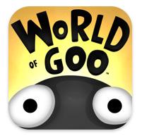 World of Goo App für Apple iPad News Österreich Schweiz Mac