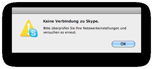 Skype ausfall geht nicht mehr Mac News Österreich Apple Schweiz