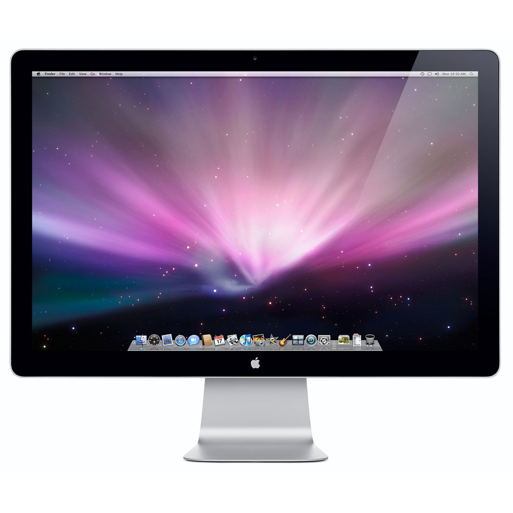 Cinema Display Apple Mac News Österreich Jahresrückblick