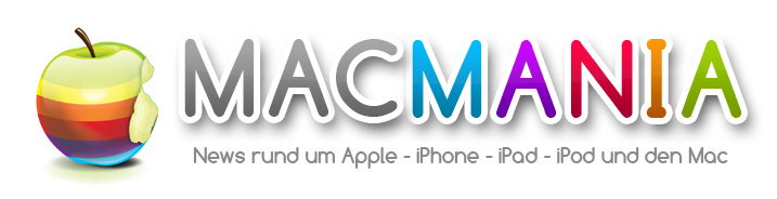 MacMania Logo
