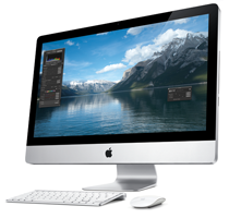 iMac Kaufen, Kaufberatung, Kaufentscheidung, beraten kaufen Österreich Mac News Apple iMac 21,5'' bis 27''