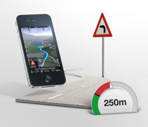 Kurven navigation Bosch App Österreich Store
