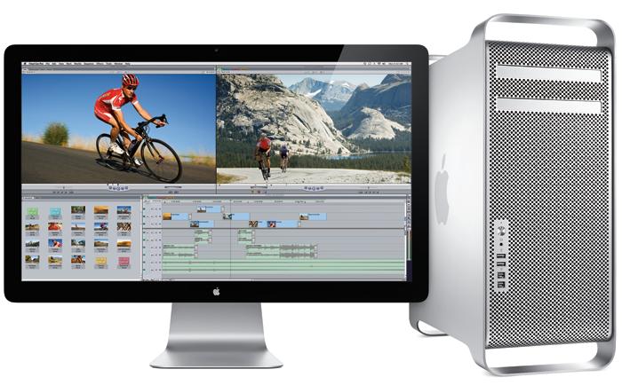 mac pro Kaufberatung kaufen Apple News Österreich Mac cinema Display