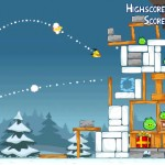 Angry Birds iPhone und iPad Apple App Teil1
