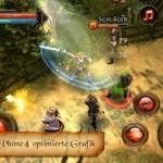 Dungeon Hunter 2 für iPod und iPhone Apple News 1