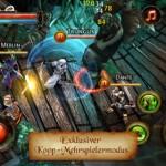 Dungeon Hunter 2 für iPod und iPhone Apple News 3