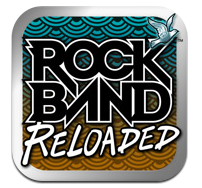 rockband Reloaded für Apple iPhone Ipod Touch und iPad