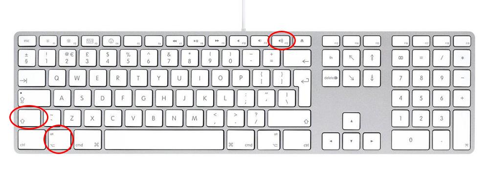 Tipps und Tricks Tastenkürzel Tastatur Apple News Österreich