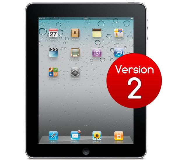 Teaser iPad 2 iPad Version 2 iPad Mini Mac News Österreich Schweiz Apple