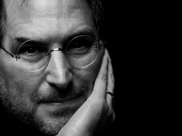Teaser Steve Jobs News Apple Mac iPhone iPad Schweiz Österreich