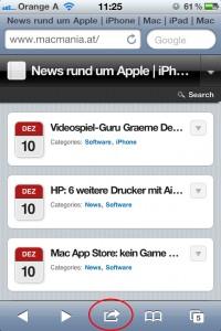News rund um Apple | iPhone | Mac | iPad | Mac