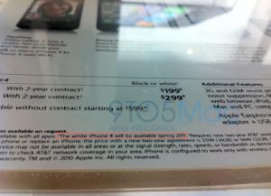 Weißes iPhone kommt im Frühling Apple News Österreich