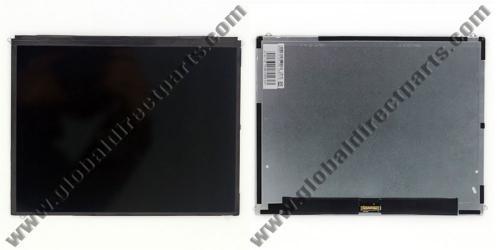 iPad 2 Bilder erste Moke Up Apple News Österreich News Schweiz Display