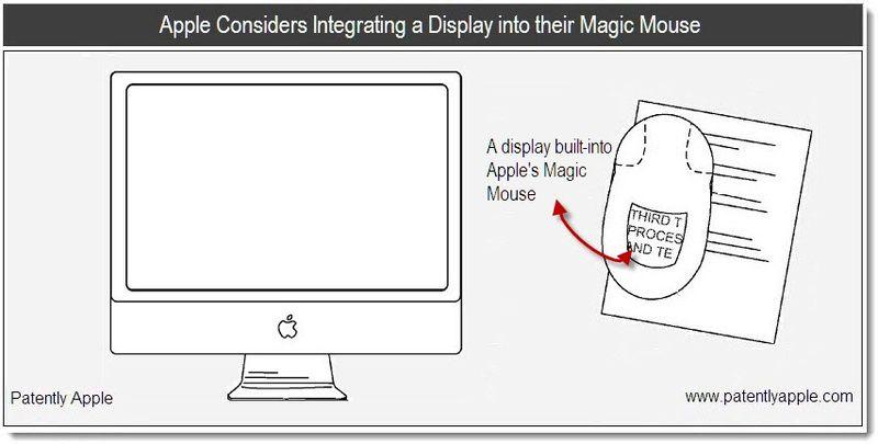 Apple News Österreich Mac Patent Magic Mouse