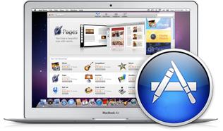 Mac App Store zusammenfassung Apple News Österreich Mac