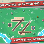 Mac App Store Flight Controll HD Games News Mac Österreich Schweiz