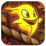 Burn the Rope App Review Test Apple News Österreich iPhone Mac